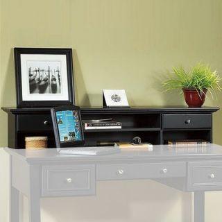 Home Styles Bedford 9.75 H x 54 W Desk Hutch