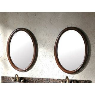 James Martin Furniture Park Avenue Wall Mirror (Set Of 2)   206 001