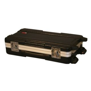 Gator Cases Standard ATA Mixer Case 4.25 H x 24 W x 12 D   G MIX