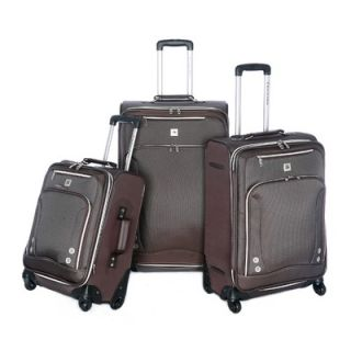 American Airline Skyhawk 3 Piece Luggage Set   AF 8900 3