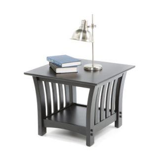 Elite Products Florenzia End Table   38 1066 050
