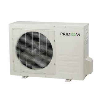 Pridiom Single Zone Inverter 18000 BTU Energy Star Air Conditioner