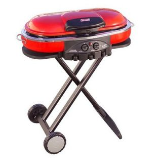 Coleman Fold N Go Portable Grill   2000004426