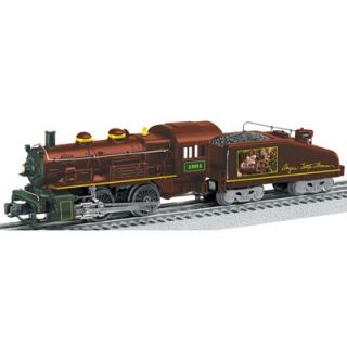 Lionel Angela Trotta Thomas Signature Express 0 4 0