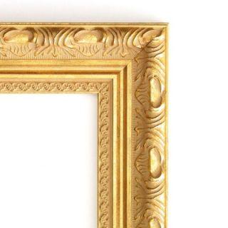 Amanti Art Versailles Large Mirror in Light Gold   DSW01033