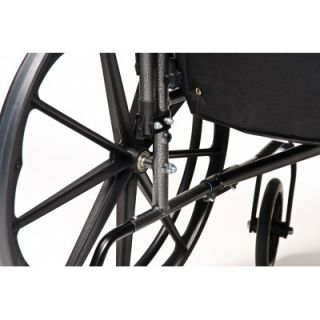 Everest & Jennings Traveler L4 Wheelchair