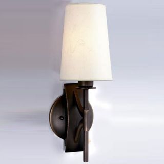 Philips Forecast Lighting Can Can Wall Sconce in Bronze Patina