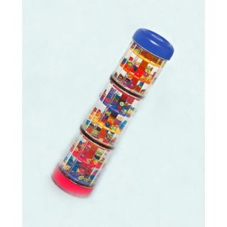 edushape Mini Rainbomaker Toy Musical Instrument