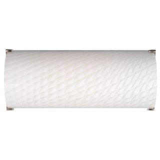 Philips Forecast Lighting Edge 1 Light Compact Fluorescent Wall Light