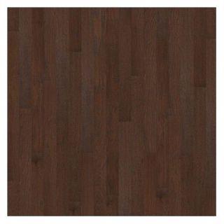 Shaw Floors Epic Heartland 5 Engineered Oak in Coffee Bean   SW208