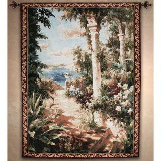 Manual Woodworkers & Weavers La Bella Tapestry