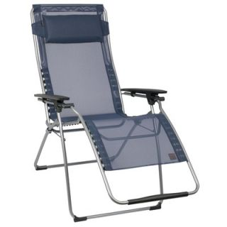 Lafuma Futura Clipper XL Zero Gravity Recliner Chair with Mattress