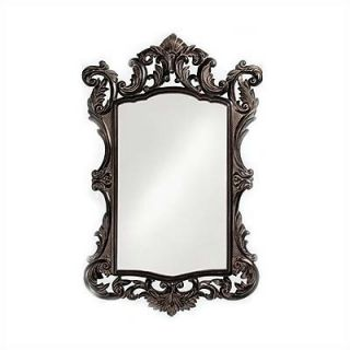 Howard Elliott Monte Paraiso Mirror