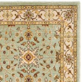 Safavieh Tuscany Light Blue/Ivory Rug   TUS302 6012