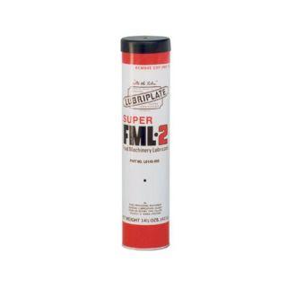 FML Series Multi Purpose Food Grade Grease   14 1/2oz cartridges super