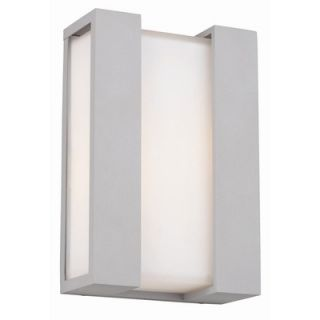 Philips Forecast Lighting Newport Two Light Outdoor Wall Sconce in