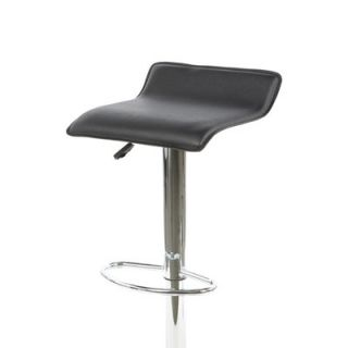 Winsome Adjustable Airlift Bar Stool Set of 2   93329