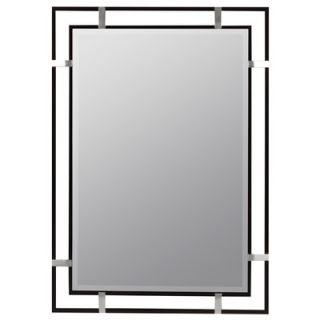 Cole & Company Potomac Floor Mirror Cabinet   13.22.222540.05