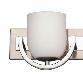 Philips Forecast Lighting Calypso Vanity Light in Chrome   F4357 35