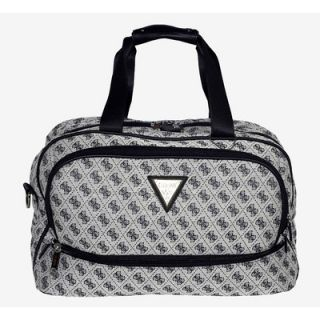 Guess Travel Luxury Road Shoulder Tote   S2985917
