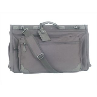 Mercury Luggage Executive Tri Fold Garment Bag   1114