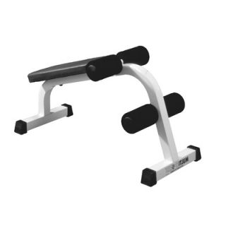 Multisports Pro Ab   Crunch Bench Muscle System