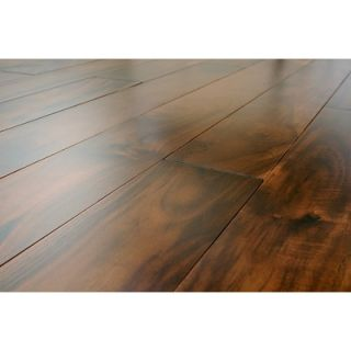 Mazama 3 Solid Acacia in Golden Walnut   10061341