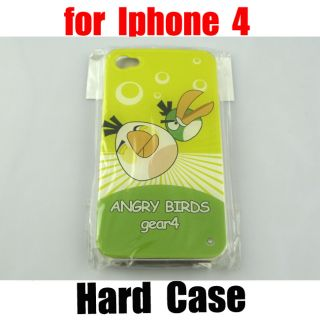 White egg and Greenback Cartoon Angry Bird Hard Case Back Cover cell