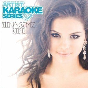 Artist Karaoke Series Selena Gomez The Scene CD G