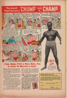 MAD #18 (1954) EC COMIC! ELDER, KURTZMAN, WOOD! HOWDY DOODY!