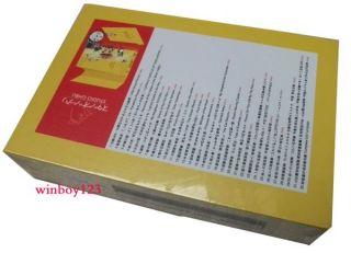 Hayao Miyazaki Studio Ghibli Collection 32 DVDs Box Set