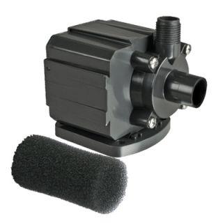 Pump 700 GPH Pondmaster Supreme Pump Submersible Water Pump