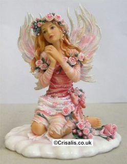Christine Haworth Angel of Perfect Love Figurine BNIB