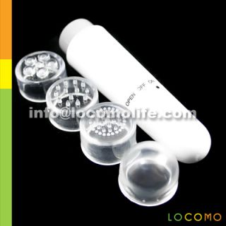 Mini Full Body Scalp Massage Massager Health Care Tool