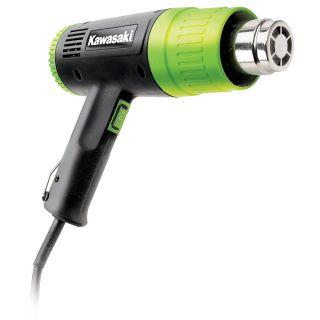 Kawasaki Heat Gun Kit New