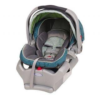 Graco SnugRide 35 Baby Car Seat Base in Laguna Bay