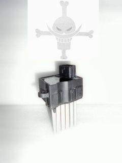 BMW Heater Blower Motor Resistor E39 525i E46 330 X5 X3 Heater Fan