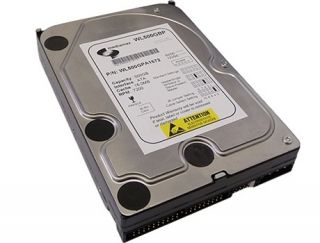 New 500GB 7200RPM 8MB Ultra ATA IDE Hard Drive Free SH