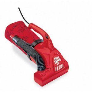 New Dirt Devil Ultra Power Handheld Vacuum Fast SHIP