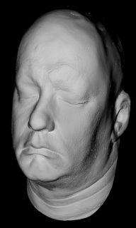 Tom Hanks Life Mask 3 4 Head Oscar® Winner Life Cast Light Weight