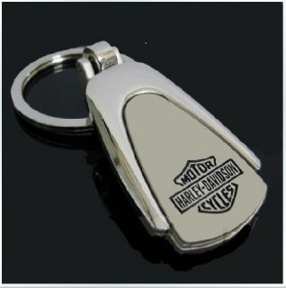 Harley Davidson Key Chain Ring