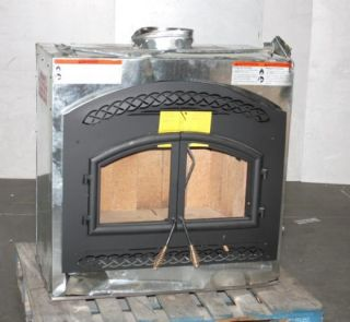 FORESTER 2000 Sq Ft Wood Burning Stove 2500