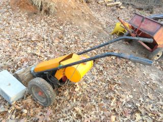 Gravely Garden Tractor Parts