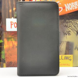 Glosy Wallet Flip Leather Hard Cover Case for Samsung Galaxy S3 i9300