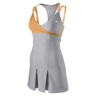 ... Nike Womens Maria Sharapova Ace Tennis Dress Gray S ...