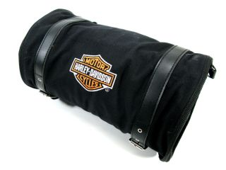 Harley Davidson Motorcycle Travel Pack Accessories Set