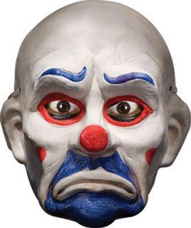 The Black Knight Child Joker Hench Men Mask for Costume