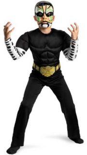 Tna Impact Wrestling Jeff Hardy Classic Muscle Costume
