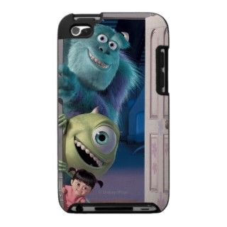 Monsters, Inc. iPod Touch 4g Cases