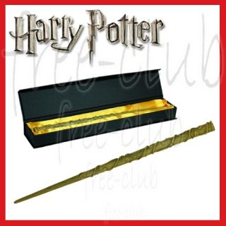 Harry Potter Hermione Magic Wand 1 1 Prop Cosplay